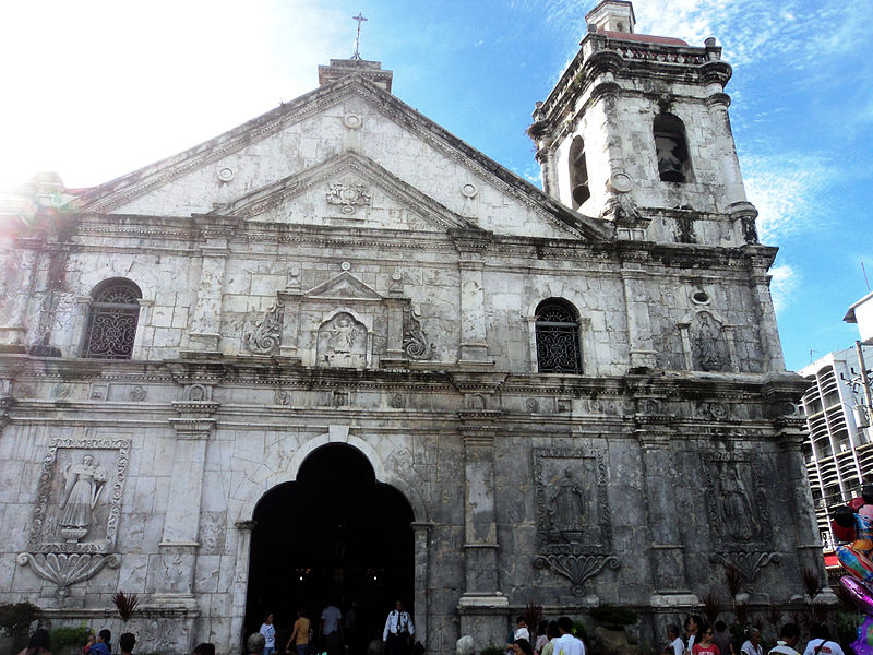 Sto, Nino Church - Cebu