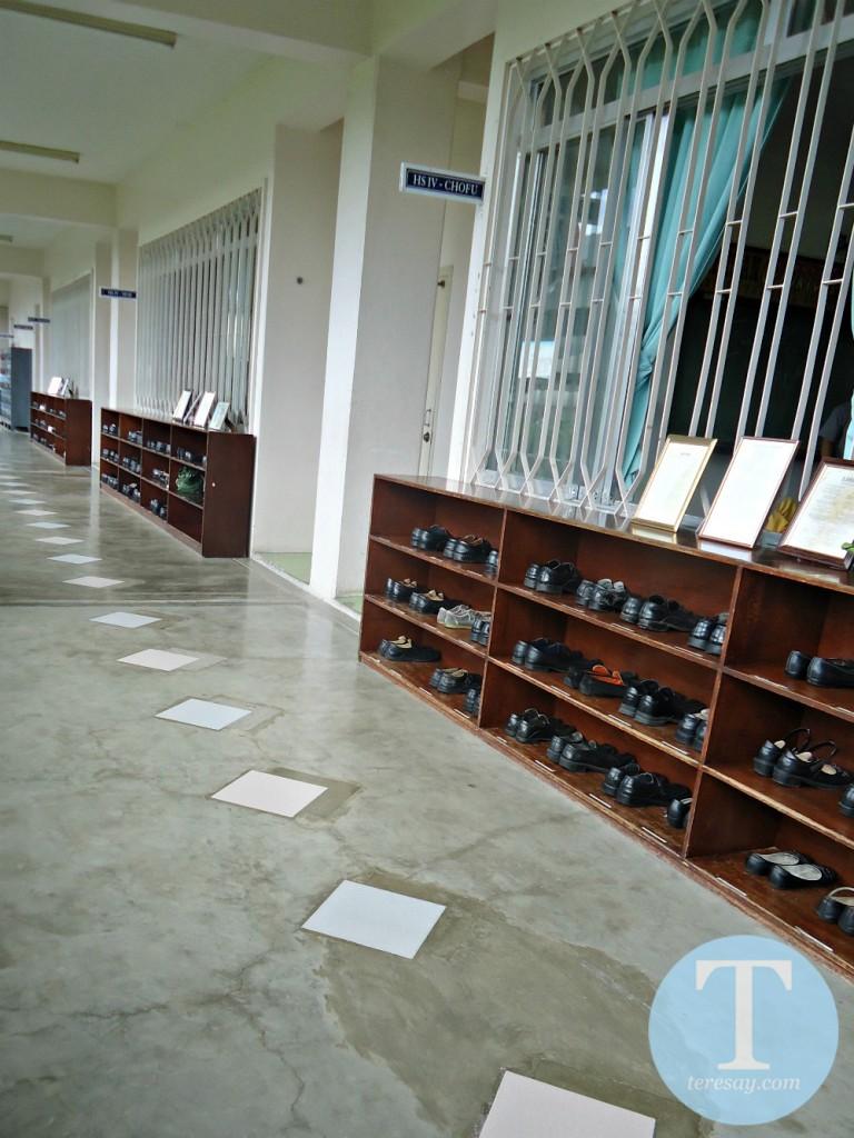 open house school
