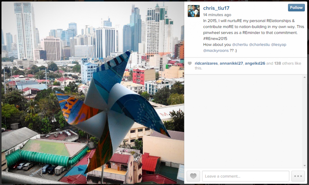 Chris Tiu_Instagram