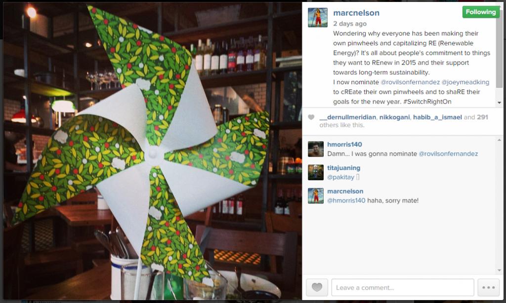 Marc Nelson_Instagram