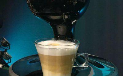 Nescafe Dolce Gusto Drop: Coffee-Making Masterpiece