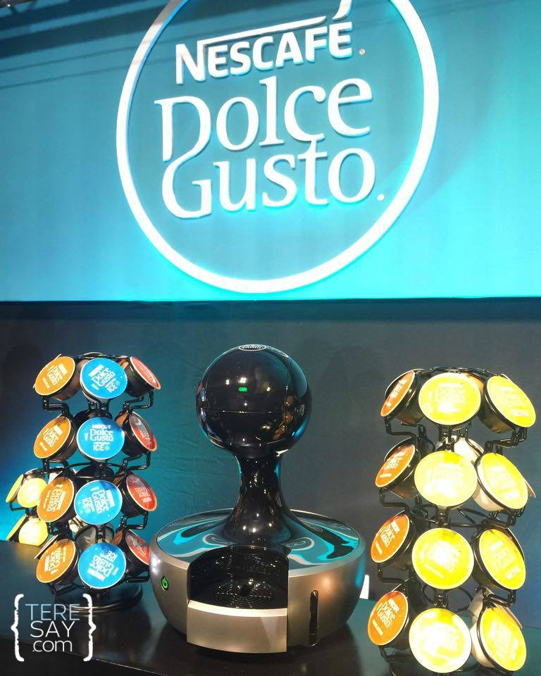 nescafe dolce gusto drop coffee making masterpiece teresay. Black Bedroom Furniture Sets. Home Design Ideas