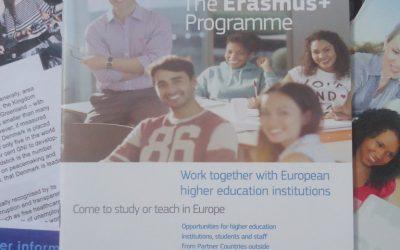 European Higher Education Fair 2015