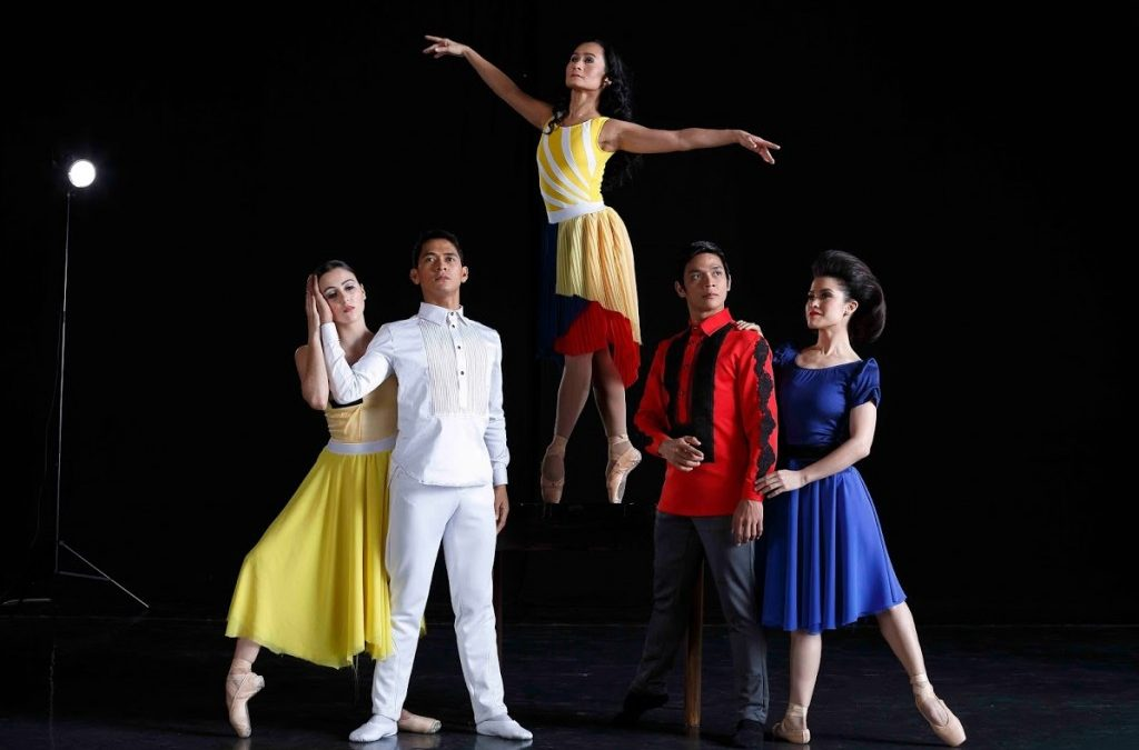 REBEL: Ballet Manila's Tribute to EDSA Revolution