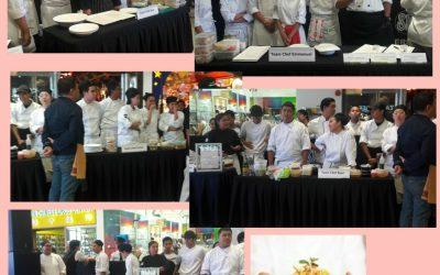 Kitchen Masters Finale