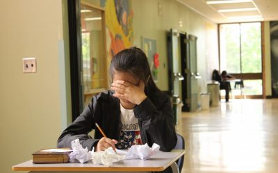 Are You a Stressed Student? This Article Can Help