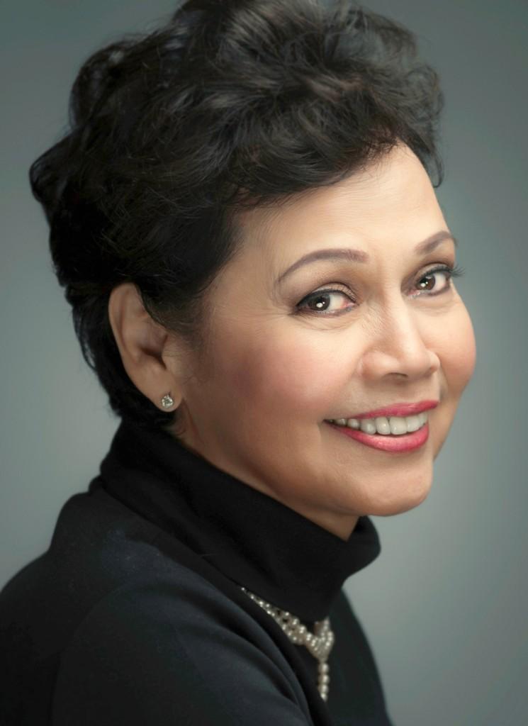 Joy Virata - Director
