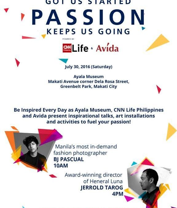 Inspire Every Day with Avida Land at Ayala Museum