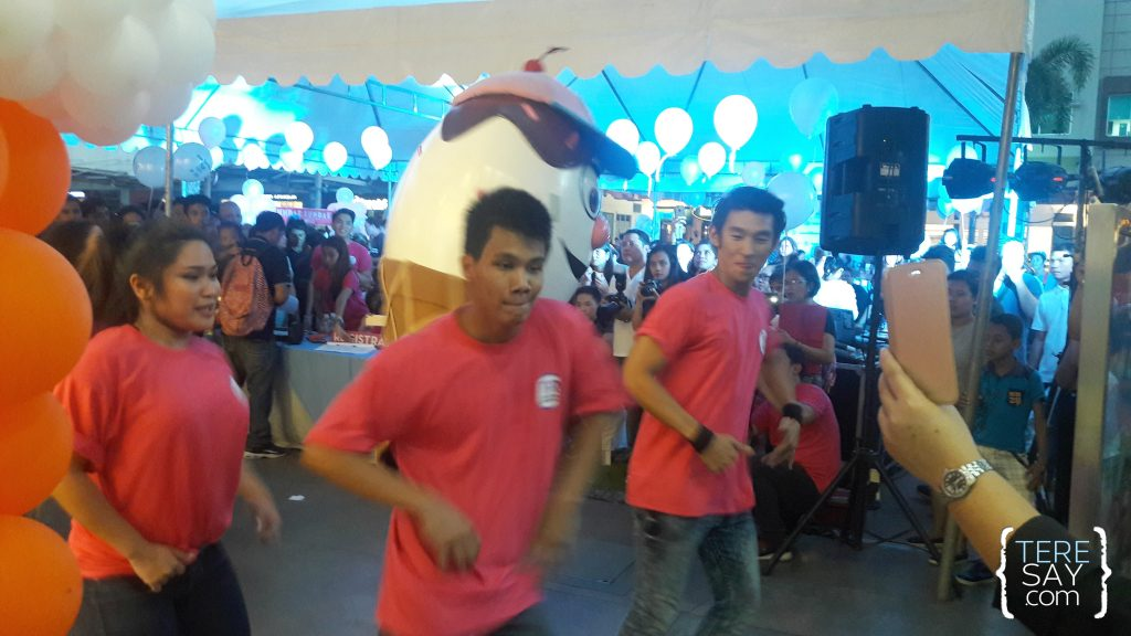 baskinrobbinsdance