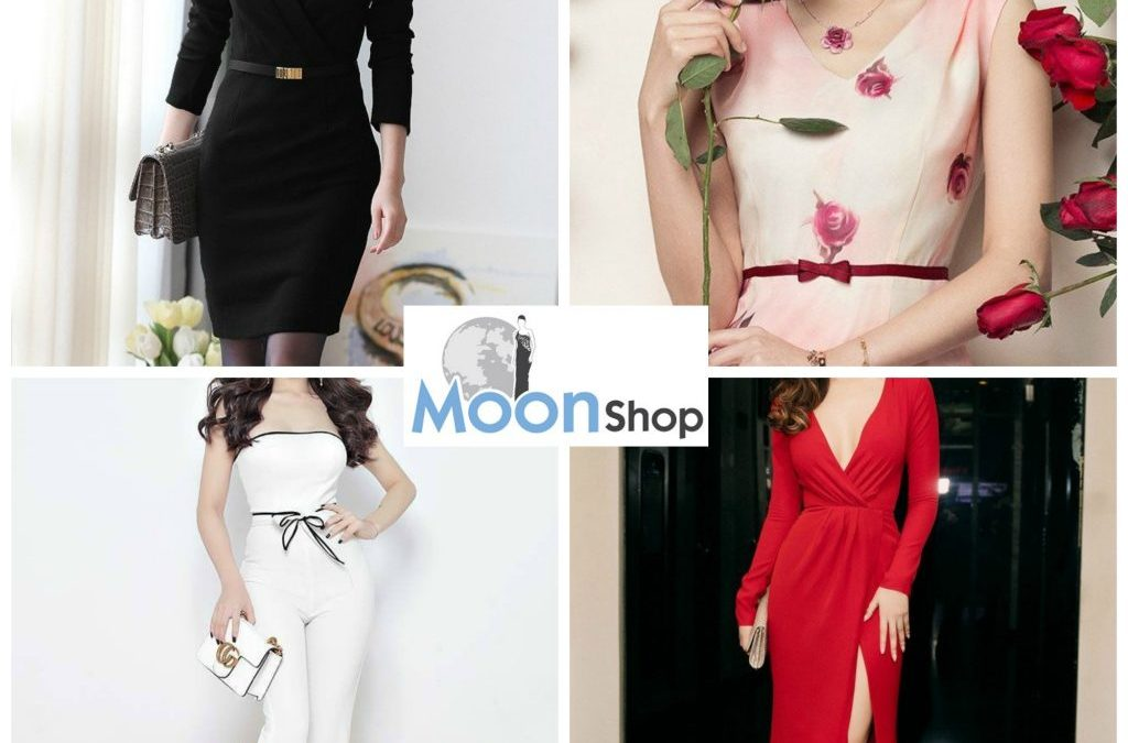 Moon Shop PH: The Power of Dressing Well