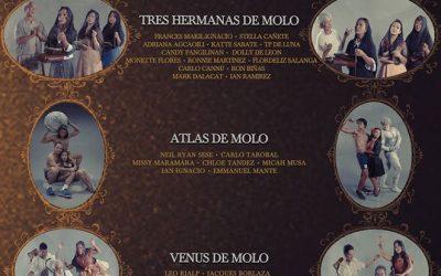 Distrito De Molo by UP Playwrights' Theatre