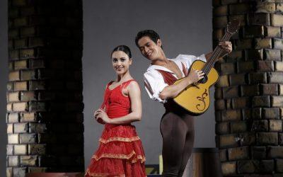 Ballet Manila Opens 2017 with Don Quixote