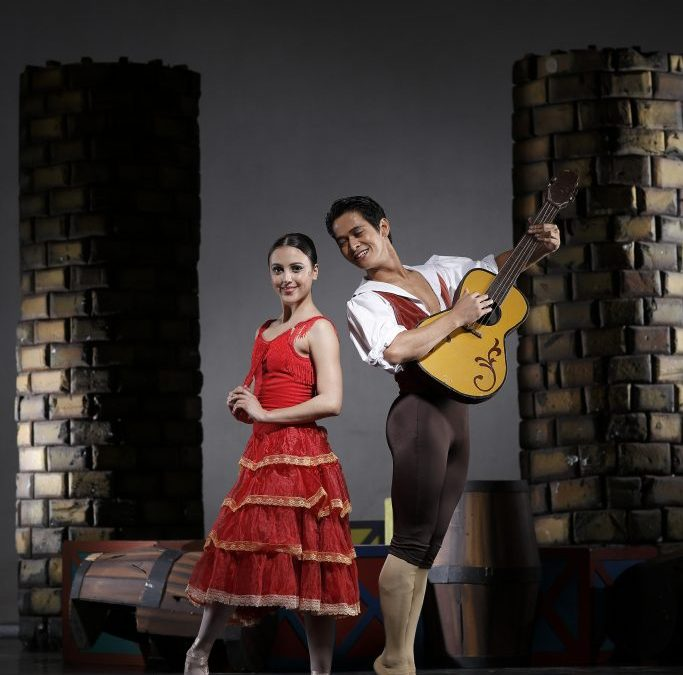 Ballet Manila Opens 2017 with Don Quixote