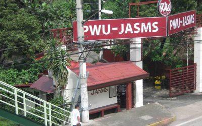 School Feature: PWU-JASMS QC