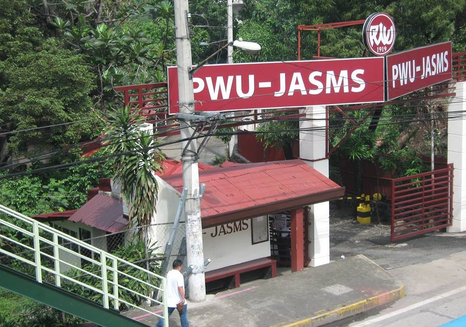 School Feature: PWU-JASMS QC