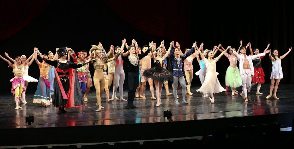 Ballet Manila Enters a New Age through Flights of Fantasy