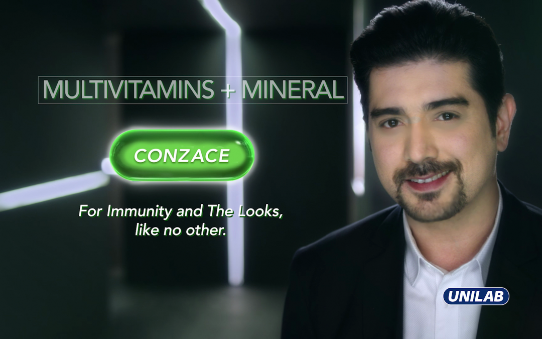 Radiate Health Inside and Out with Conzace