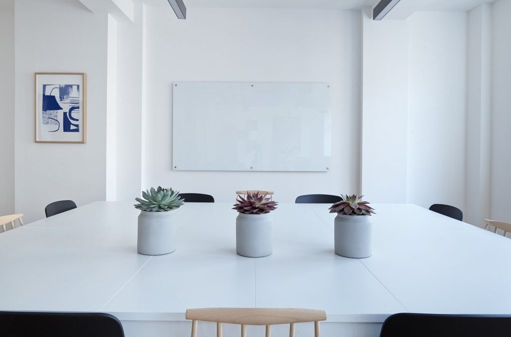 5 Ways To Spruce Up Your Office