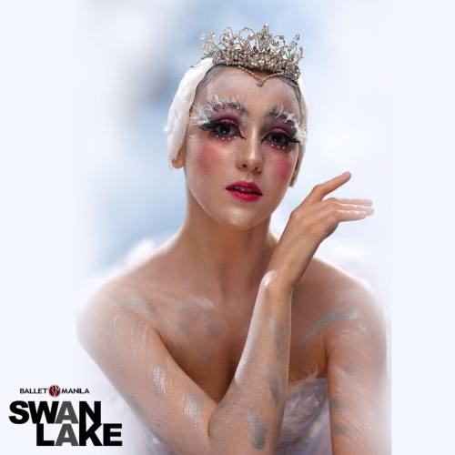 Ballet Manila Restages Ballet Classic Swan Lake