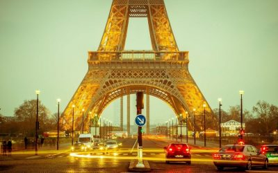 France: Dream Destination Waiting to be Achieved
