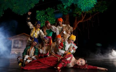 3 Reasons for the Success of Ballet Manila's Snow White