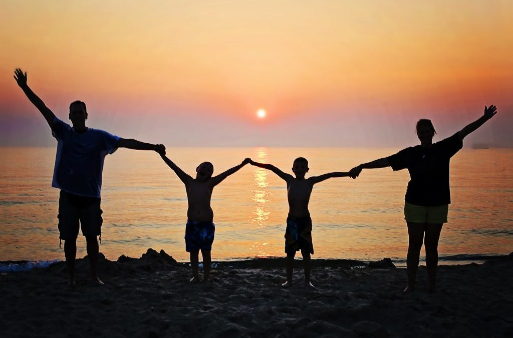 5 Tips for Bringing Your Family Closer Together