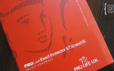Author Your Future with Pru Life UK